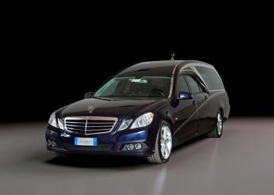 Mercedes Limousine M400