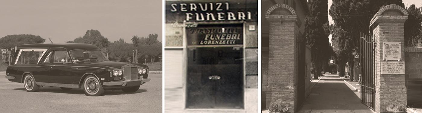 agenzia funebre Ostia Lorenzetti