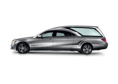 Nuova Superstella Mercedes